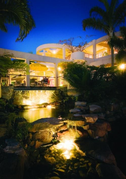 Ceremony, reception and accommodation - all available at the one venue - the world-class Noosa Springs Golf & Spa Resort. http://www.itsmywedding.com.au/vendor-profile/noosa-springs-golf-spa-resort/
