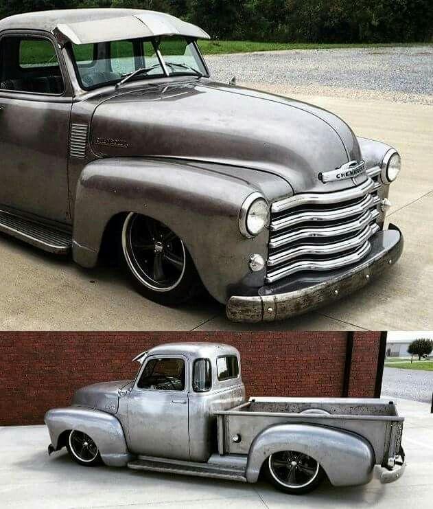 5 window chevy truck ☆ ° ~ ° ☆