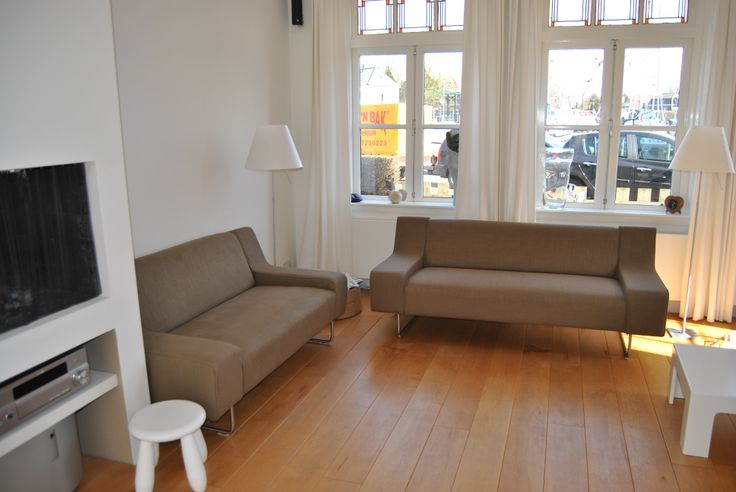Upholstery Palau sofa / Stofferen Palau Bank