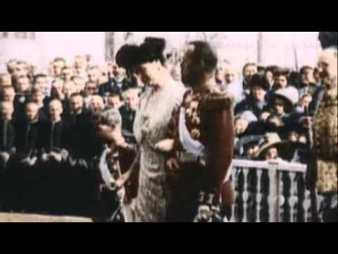 To Watch World War I In Colour full length documentary and more - Catastrophe part 1