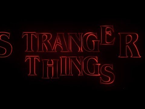 In that perfectly postmodern way of our instantly nostalgic, Buzz-fed culture, Netflix's Stranger Things plays on our loving remembrance of things that never really went away: '80s horror films, Steven Spielberg, Winona Ryder, etc. This is also true of its biggest cult breakout (besides Barb): The o