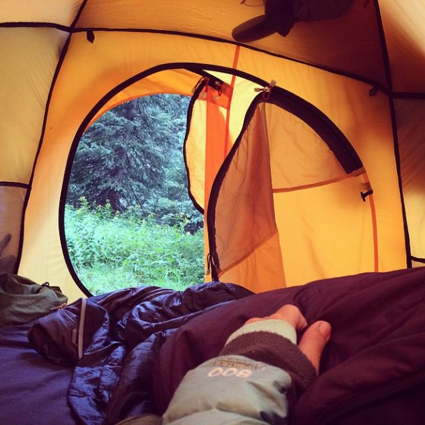 1000 Images About Ͼ� Camping Hiking On Pinterest: 1000+ Images About A Tent With A View! Camping Bliss... On