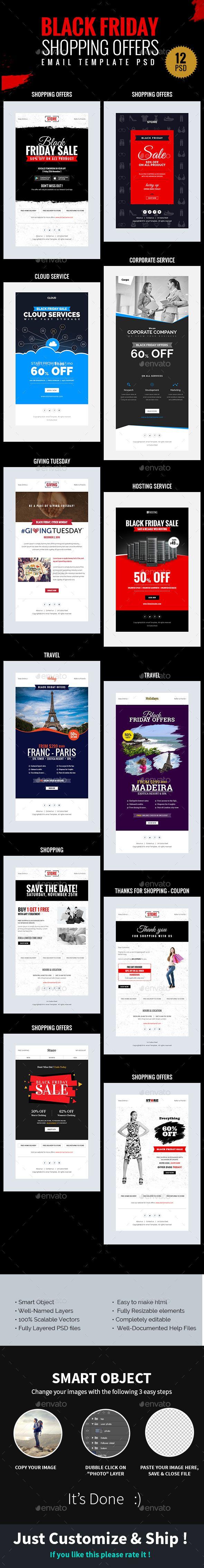 best 25 email template design ideas on pinterest email newsletter design email templates and. Black Bedroom Furniture Sets. Home Design Ideas