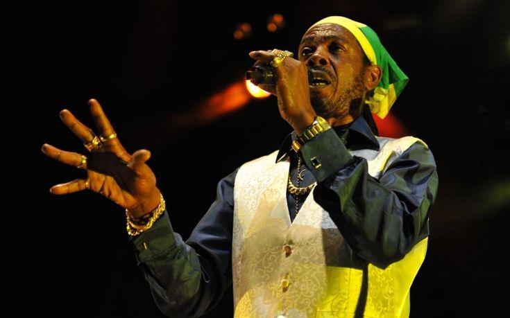 Michael Prophet, reggae singer – obituary - Telegraph.co.uk