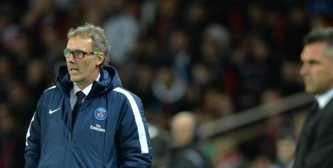 Après la victoire du PSG contre Guingamp (3-0), Laurent Blanc a souligné les montées en puissance de Zlatan Ibrahimovic et Javier Pastore.