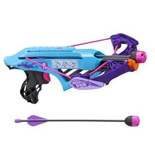 Nerf Rebelle Courage Crossbow  Blaster  $7.99