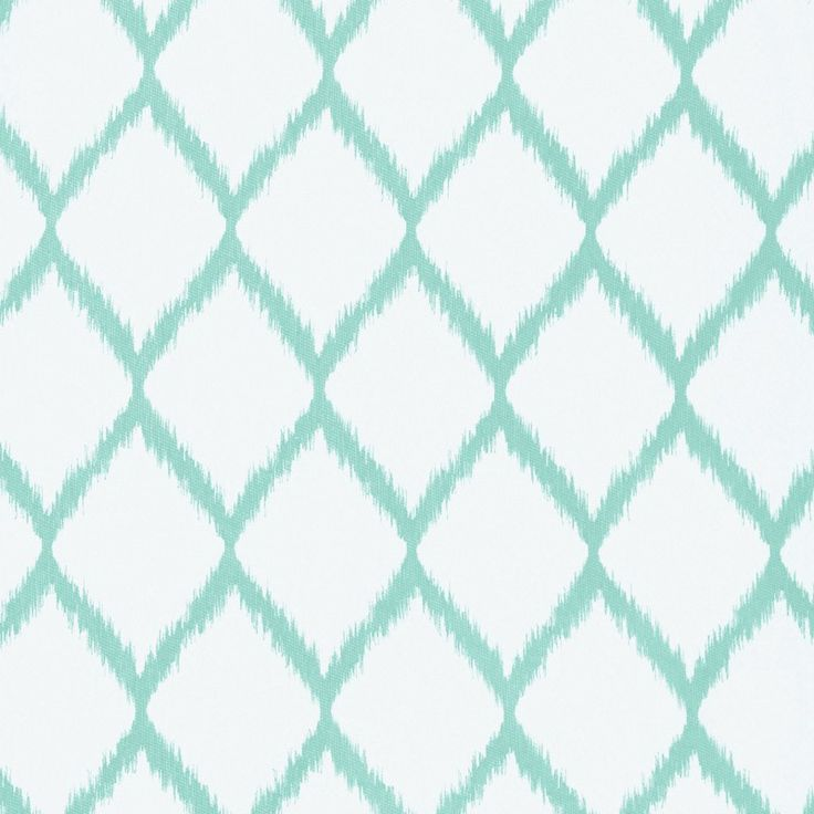 Warwick Fabrics : ROCHFORD, Colour WATERFALL