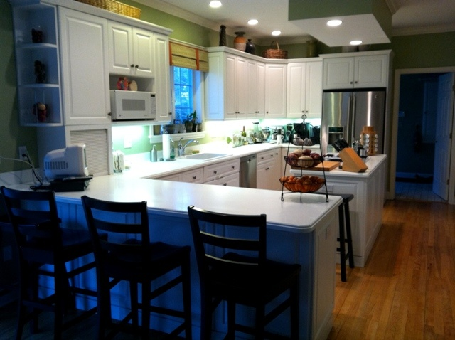 1000 Images About My Narrow L Shaped Kitchen Remodel