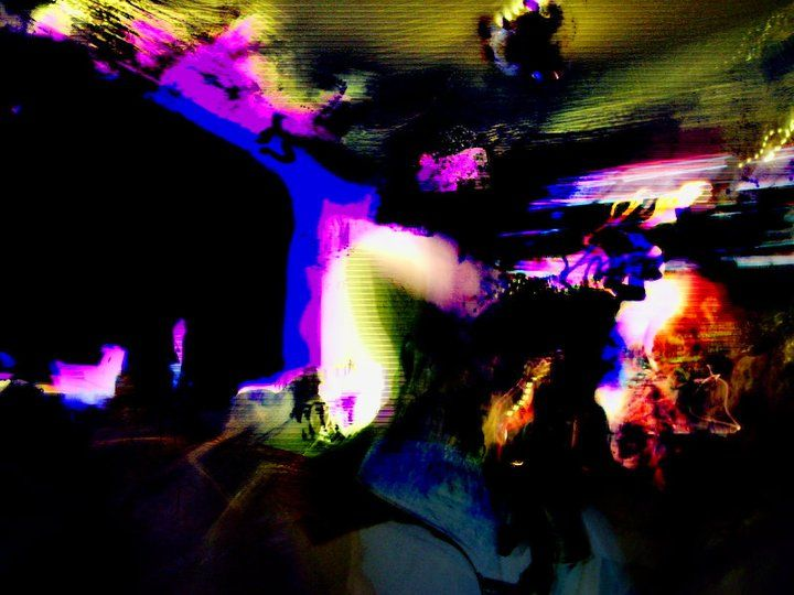"# photo of my ""demaged"" camera  #digital art"