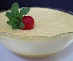 Receita de Sobremesa de Abacaxi - Show de Receitas