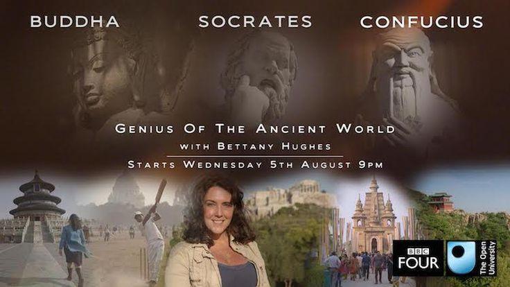 Genius of the Ancient World   BBC Documentary Series