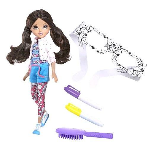 1000 images about dolls barbie esque on pinterest - Moxie girlz pagine da colorare ...