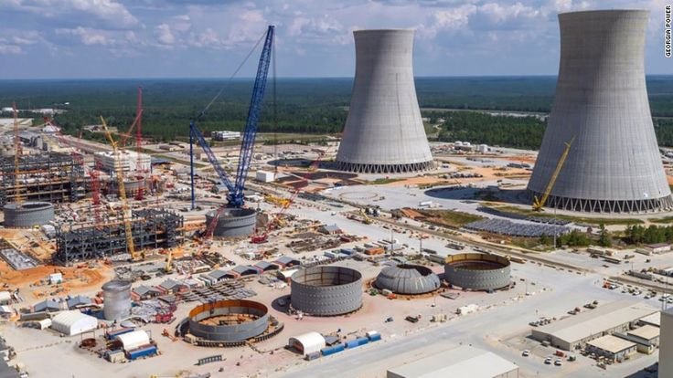 Troubled U.S. nuclear business Westinghouse Electric is filing for bankruptcy protection, its Japanese owner Toshiba said Wednesday.