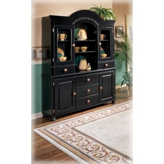 Ashley Furniture Cedar Heights Dining Room Buffet At Big Sandy Superstore