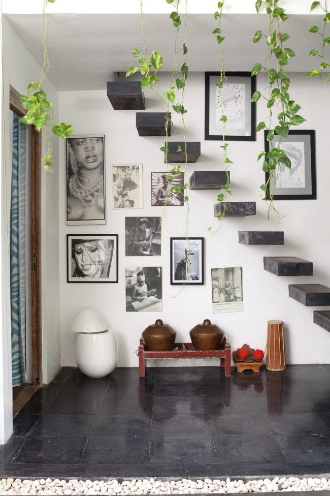 Bali House Designed In Colonial And Pop Art Style   DigsDigs