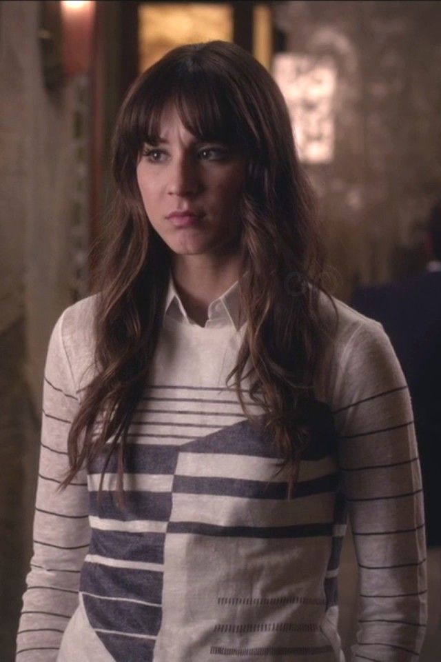 17 best ideas about spencer hastings hair on pinterest