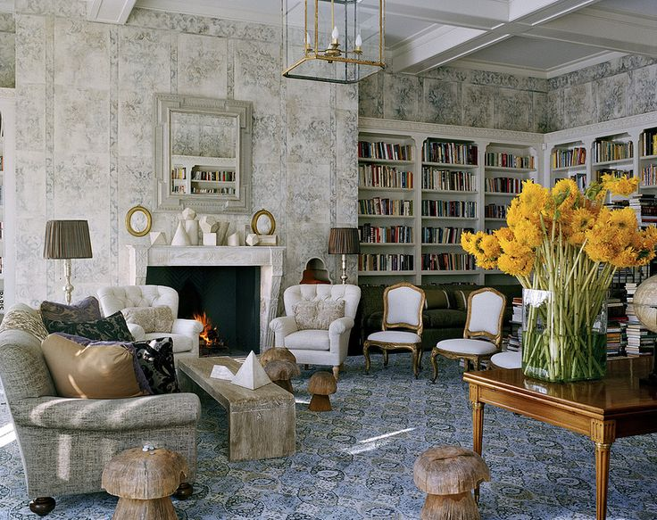 17 Best Images About S T E P H E N S I L L S On Pinterest Louis Xvi New York And Living Rooms