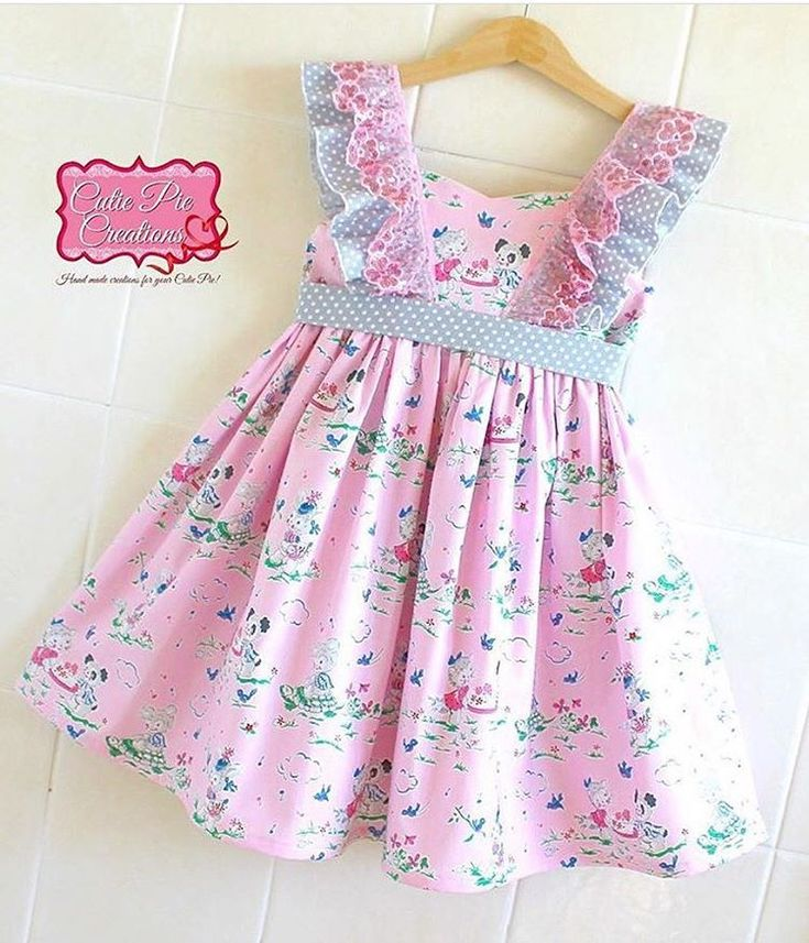 """430 Likes, 12 Comments - Penny Rose Fabrics (@pennyrosefabrics) on Instagram: """"We just love seeing sweet summer dresses, especially when they're made from @elealutz Strawberry…"""""""