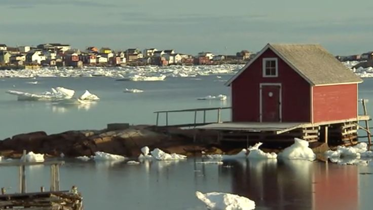 We travel to the eastern edge of Newfoundland where Zita Cobb of the Shorefast Foundation is revitalizing Fogo Island with social businesses.