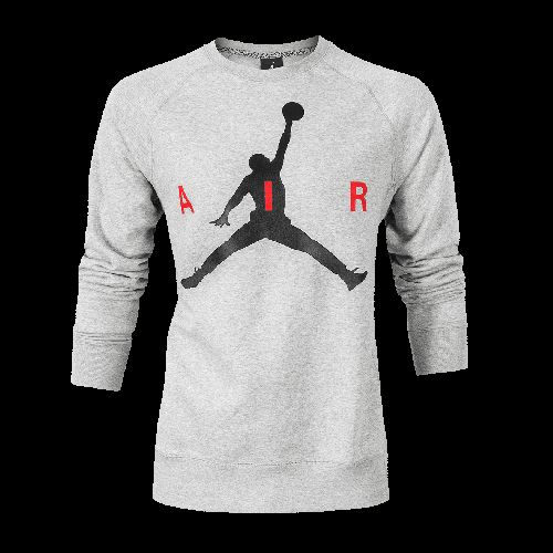 JORDAN GRAPHIC CREW now available at Foot Locker