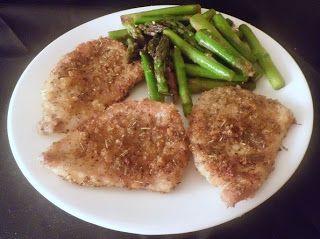 Pork chop recipe thin cut