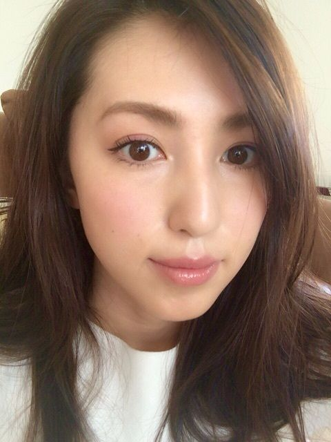 pink makeup ピンク メイク