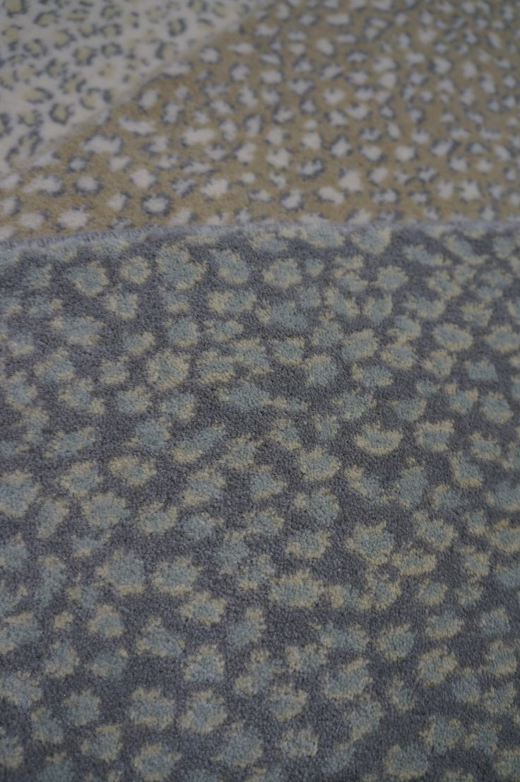 Leopard Carpet Wall To Wall : New arrival subtle animal print leopard carpet made