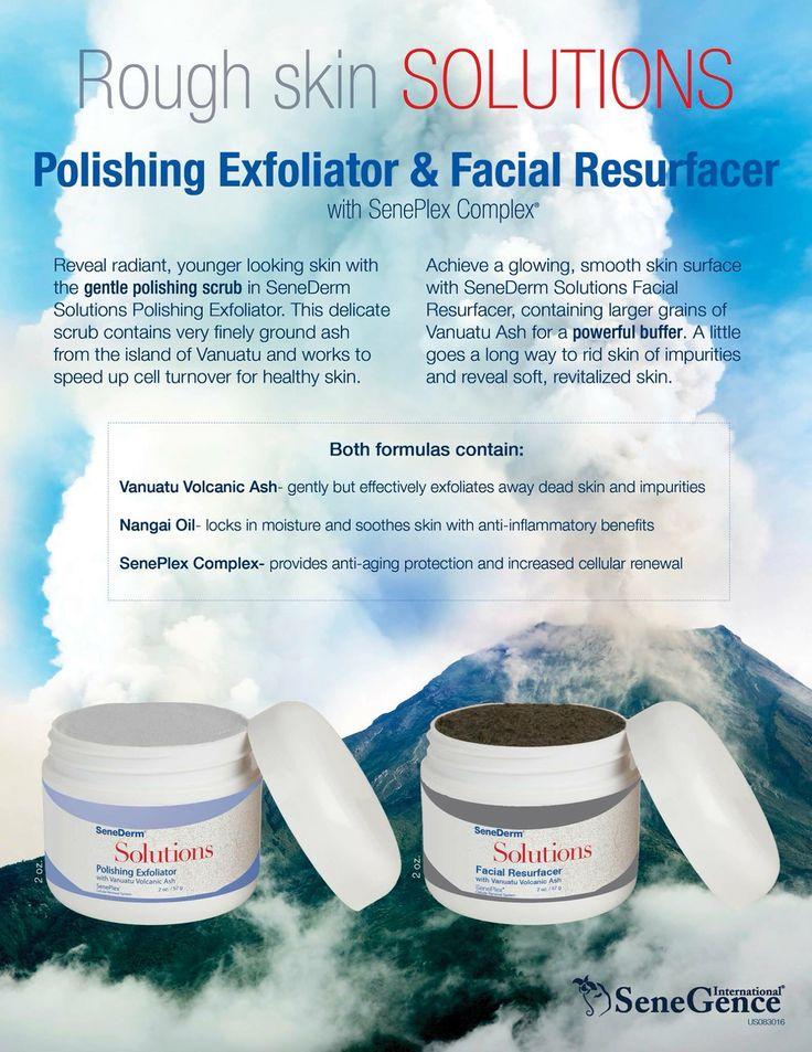 Polish Exfoliator & Facial Resurfacer