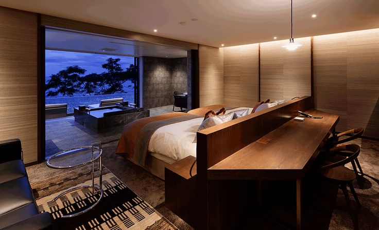 Photos: Hiramatsu Hotels & Resorts Atami | Hospitality Design
