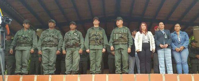 Más de 11 mil efectivos desplegó el Plan República en Carabobo