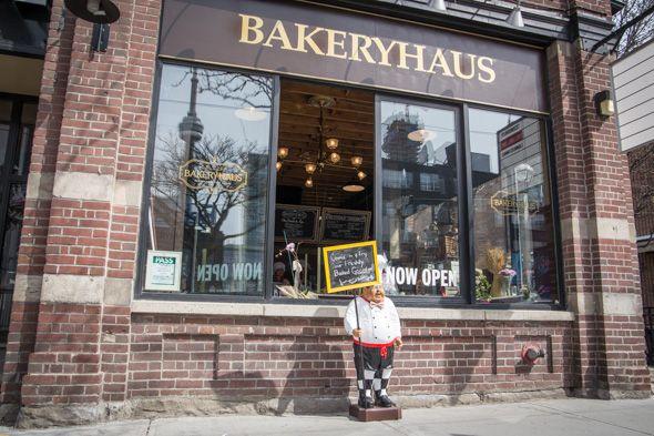 bakeryhaus toronto