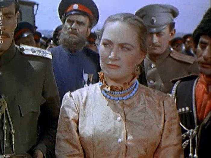 Тихий Дон (1957-1958)