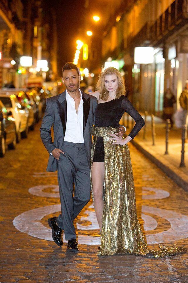 ... #Desfila con Karland Basics ...  Ya puedes leer en nuestro #blog lo que pasó el en Primer Desfile de #Moda Sosteniblre celebrado en Madrid de la mano de The Circular Proyect Shop  http://elricondekarlandbasics.com/…/desfile-de-moda-sosten…/   Equipo Karland Basics  #KarlandBasicsMadrid #KarlandBasics #ConfecciónAMedida #Confección 