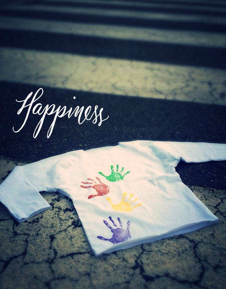 Tshirt HAPPY ORME In the city Collection A/I 2015-2016