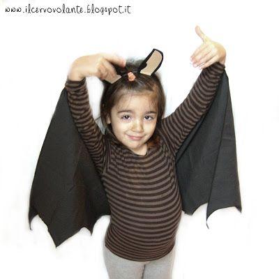 costume di carnevale da pipistrello - Cerca con Google