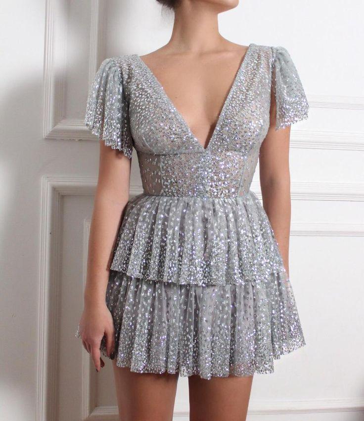 Sara mini dress – Lirika Matoshi