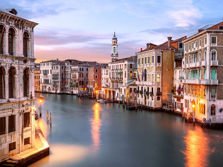 Overtourism Doesn't Mean You Have to Avoid Venice: Travelogue Podcast - Condé Nast Traveler