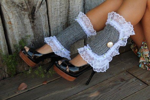 Accessori Kawaii moda di stile vittoriano di mademoisellemermaid