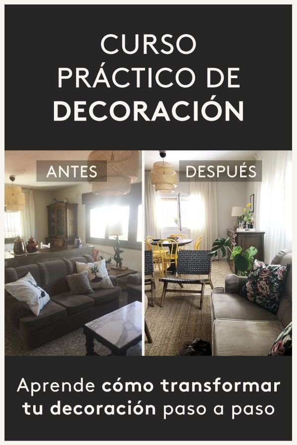 Curso Decoracion De Interiores Para Principiantes Estilos De Decoracion De Interiores Decoracion De Interiores Diseno De Interiores Online