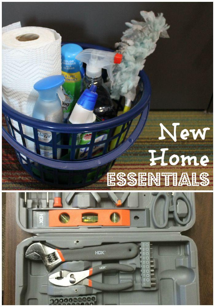 Best 25 New Home Essentials Ideas On Pinterest First