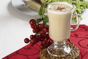 Rompope navideño clásico | Sabores en Linea