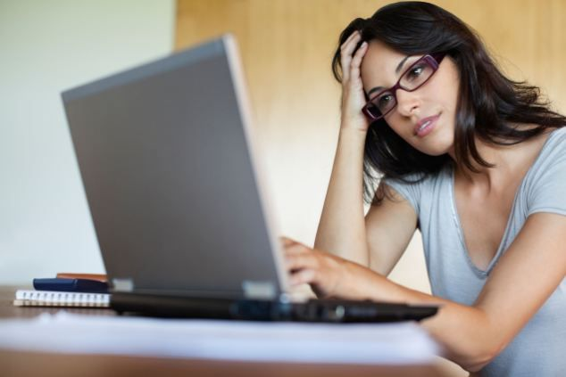 Ofcom revealed that over 300 people a day are complaining about their broadband service - with Orange now the most complained- about service provider