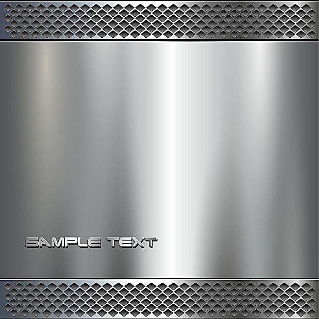 فضية لامعة مش تركيب المواد الأساسية Basic Shower Curtain Pattern Design Design