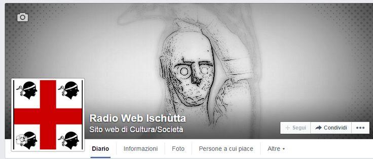 Sardegna: Radio Web Ischùtta