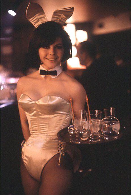 Playboy Bunny Carol Gertis