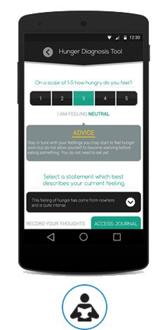 Weight Loss App - Available to Download Today