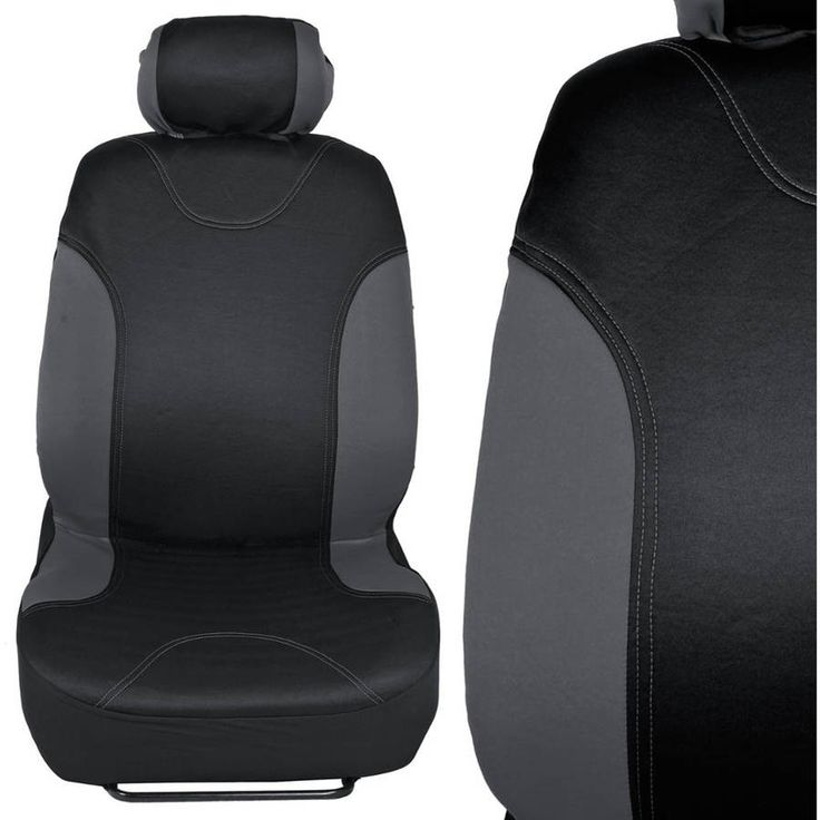 Free 2 Day Shipping On Qualified Orders Over 35 Buy BDK Sleek And Style Car Seat CoversCar
