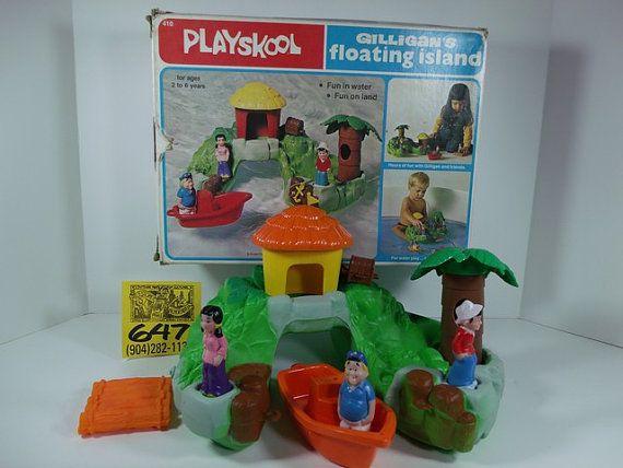 1000 images about vintage toys on pinterest toys for Playskool kitchen set