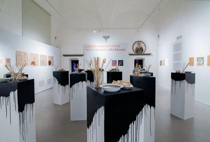 #GaetanoPesce #MuseoNovecento http://www.museonovecento.it/en/mostre/gaetano-pesce-maesta-tradita-1956-2016/