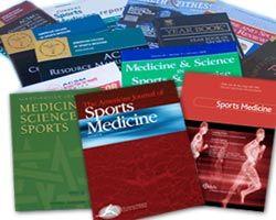 Англоязычные научные журналы | Спортивная медицина